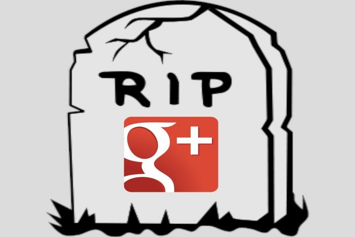 Google Is Shutting Down Google+, Now Is the Time to XRay