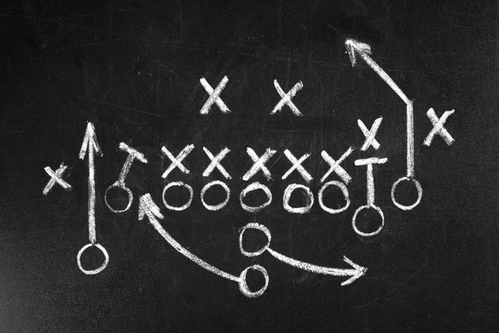 'Complementary HR': HR Learns from the NFL About Complementary Outcomes