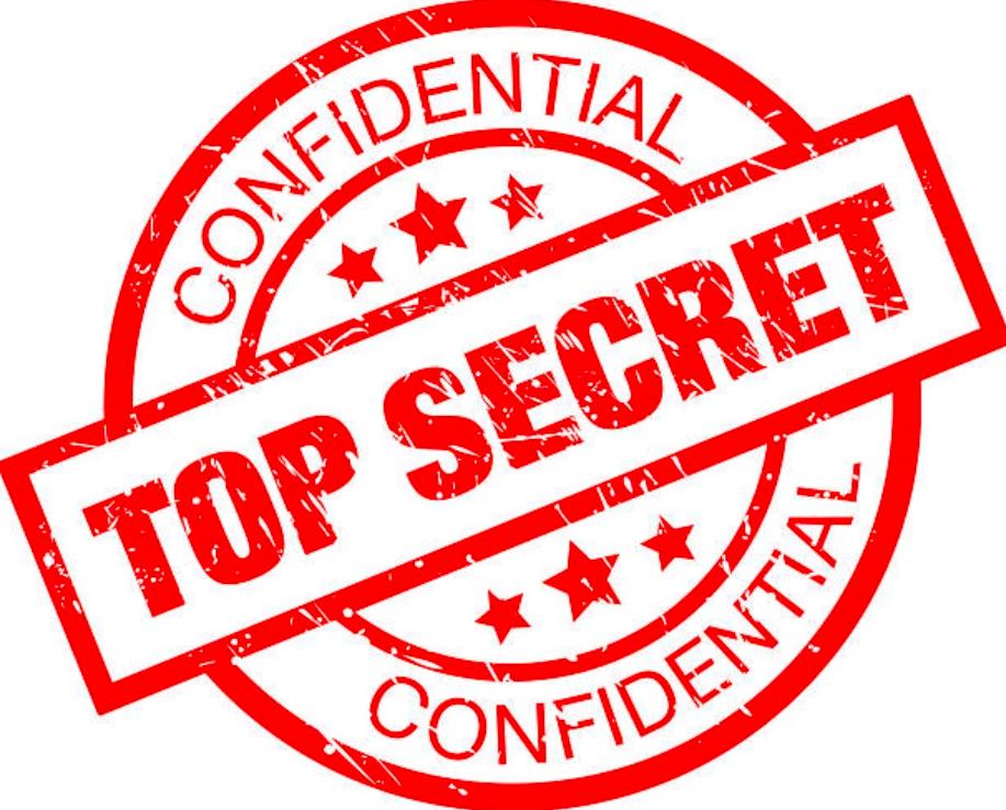 Secret .De