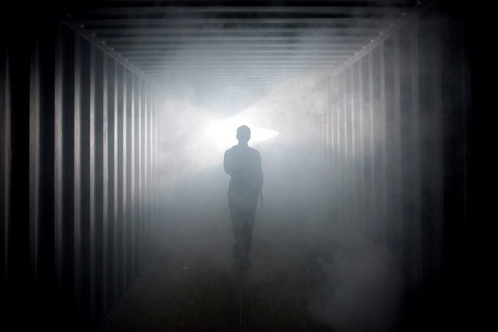 The 'Walk Down the Hall' Method of Handling Analytics Demands