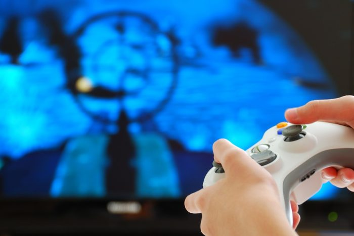 What We Can Learn About Engagement From Video Games