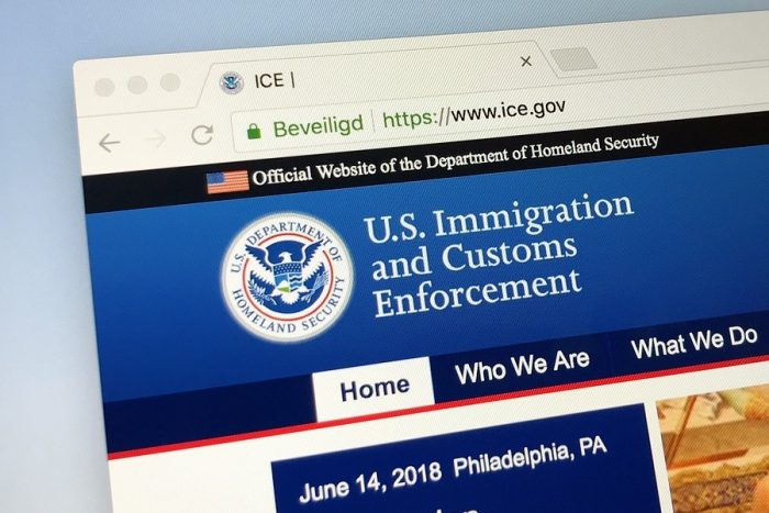 What Will Immigration Find If It Inspects Your Business?