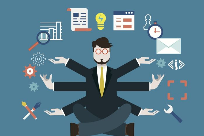 Recruit Like a Project Manager