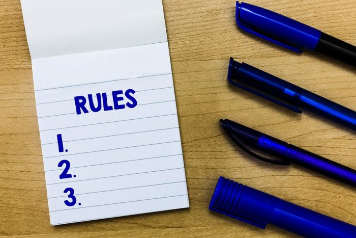 3 Rules to Make Performance Management More Effective