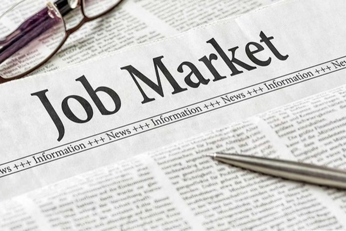 The Job Market For Sourcers