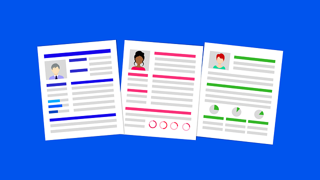 Can A Resume Be More Than One Page.New Survey Declares Winner In One Page Vs Two Page Resume