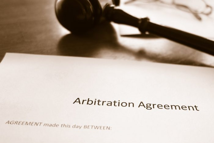 Avoid Background Check Class Actions With Arbitration Agreements Tlnt