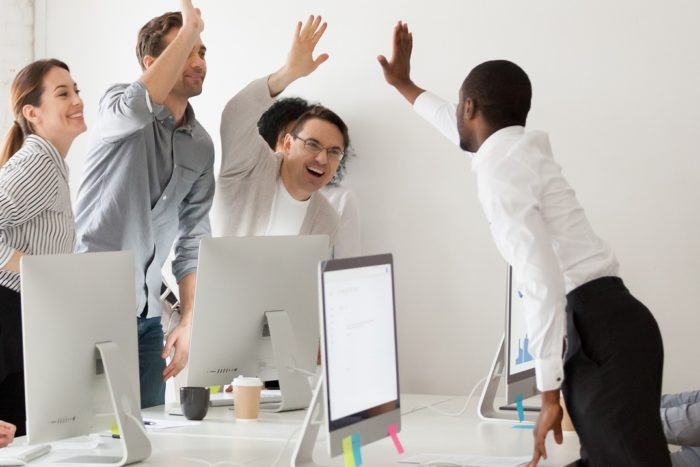 Changing Things to Promote Better Employee Productivity