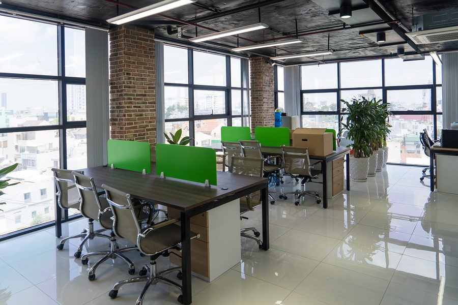 Improve the Indoor Air and Make Your Workers Smarter and Healthier – TLNT