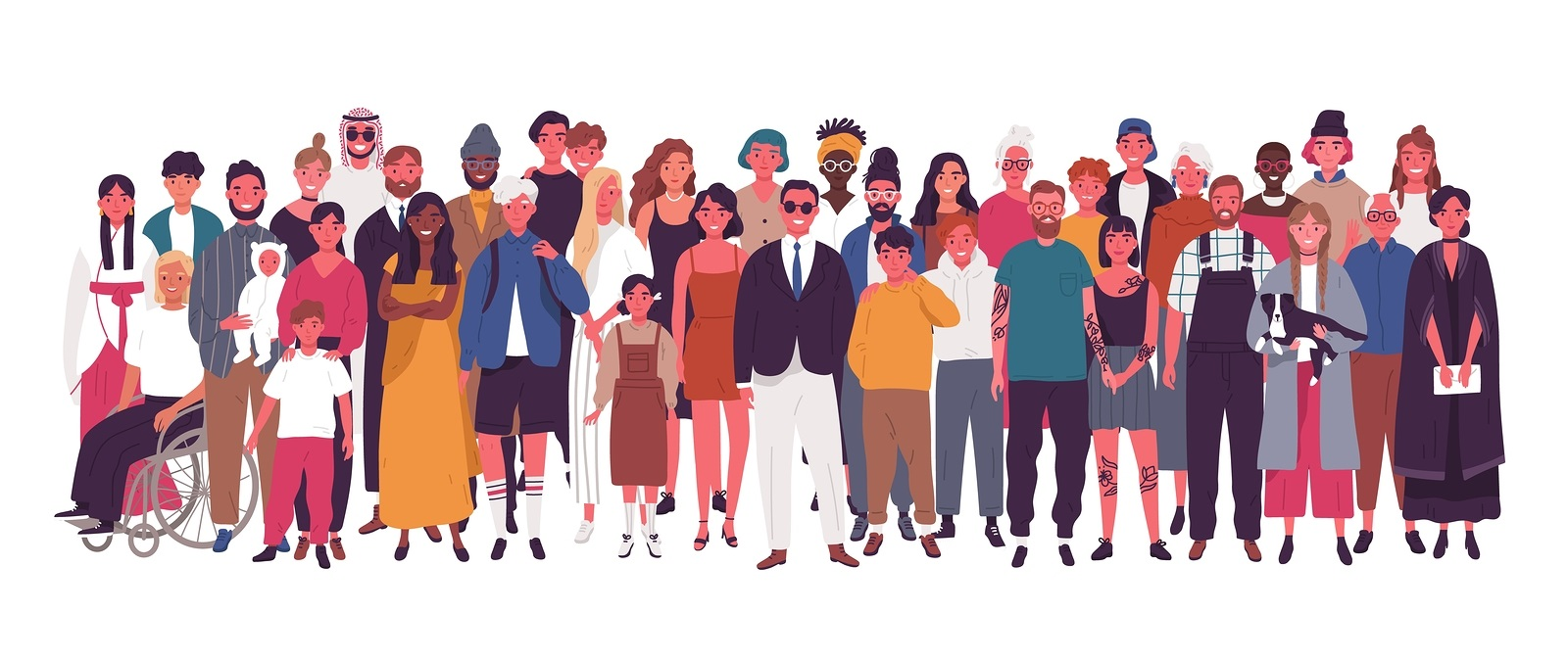 Diversity Is Not Just About Gender and Race - TLNT