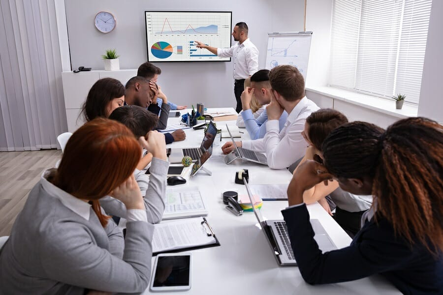the first step to effective meetings  do we really need to meet