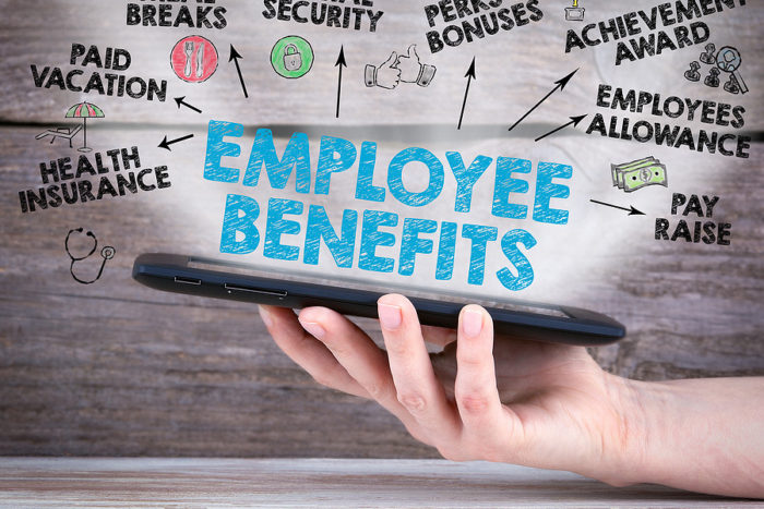 Don't Overlook Benefits to Improve Employee Experience – TLNT