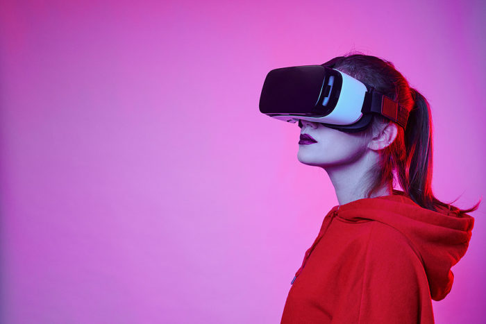 Tech Monopolies That Have Emerged Are Bringing Home the Reality OF the Metaverse