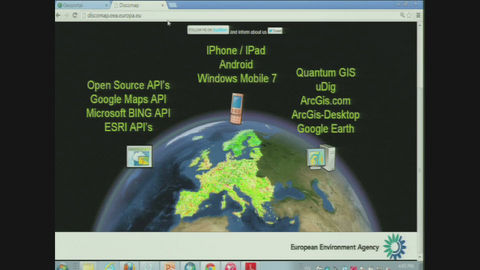 Building Discovery Solutions Using Esri's Open Source