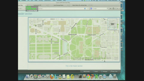 Debugging Applications Built with ArcGIS API for JavaScript Video | Esri