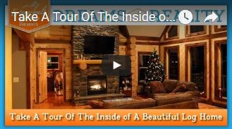 Swell Log Home Videos Estemerwalt Homes Download Free Architecture Designs Scobabritishbridgeorg
