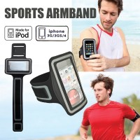 Sports Armband for iPod / iPhone