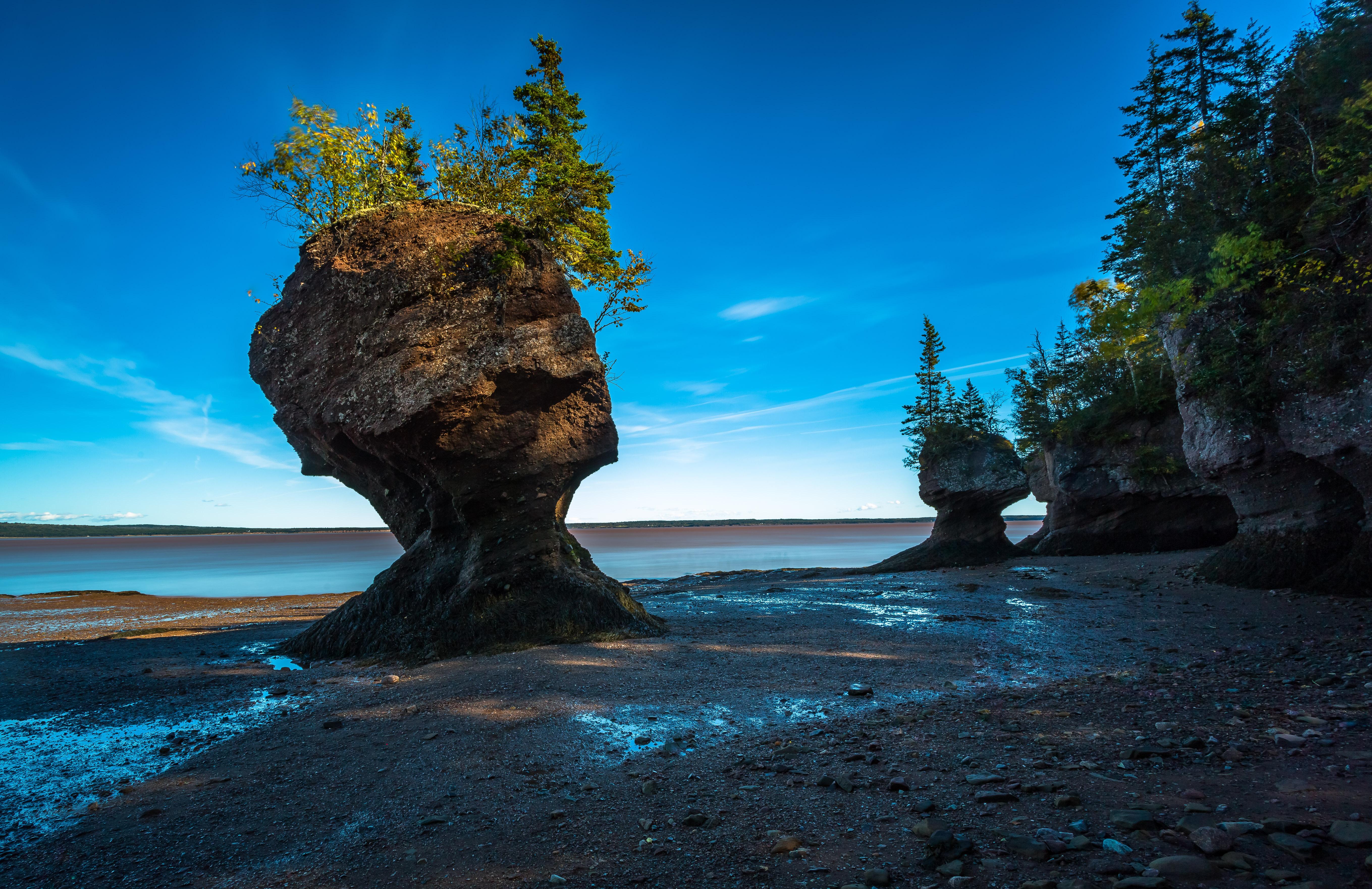 New Brunswick   Excursionist