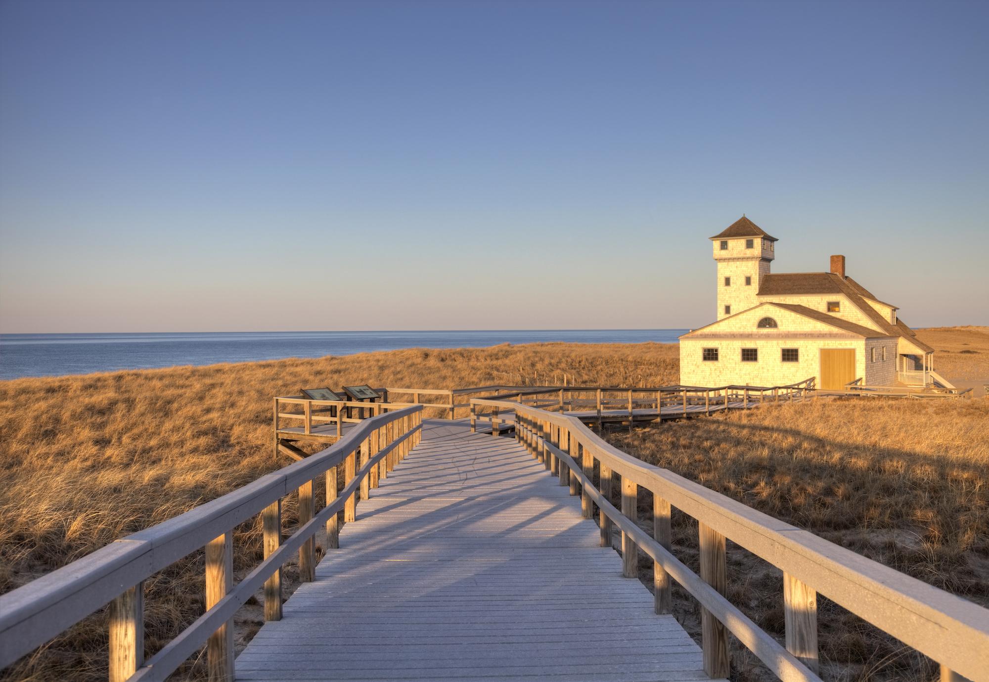Massachusetts | Excursionist