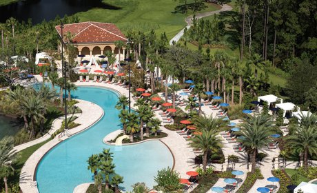 Four Seasons Orlando at Walt Disney World® Resort​