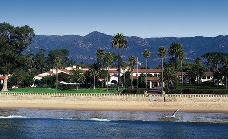 Four Seasons The Biltmore Santa Barbara