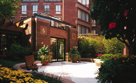 Four Seasons Hotel Washington, D.C.