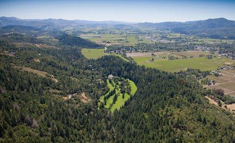 Meadowood Napa Valley