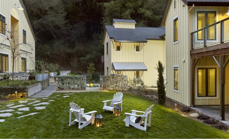 Farmhouse Inn, Restaurant & Spa