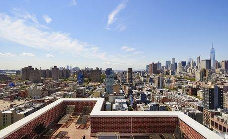 The Ludlow New York City
