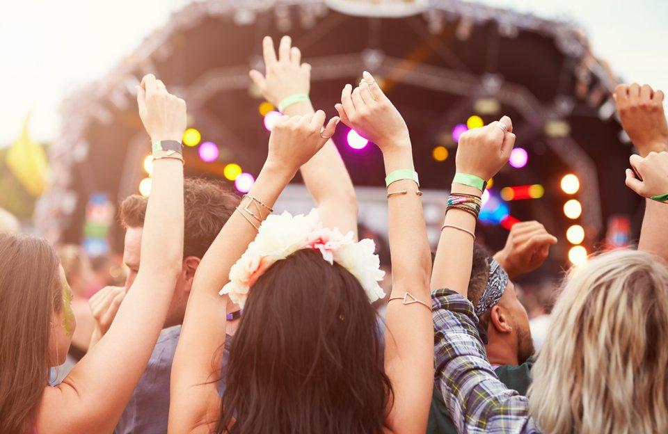 Events + Festivals