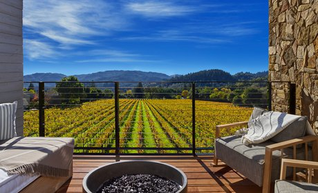 Las Alcobas, A Luxury Collection Hotel, Napa Valley