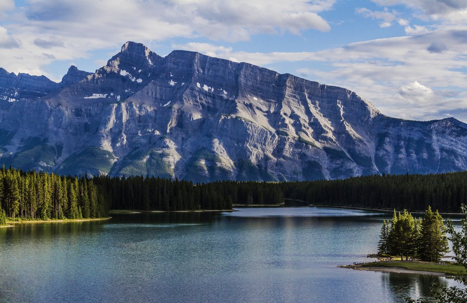 Canadian Rockies for Couples