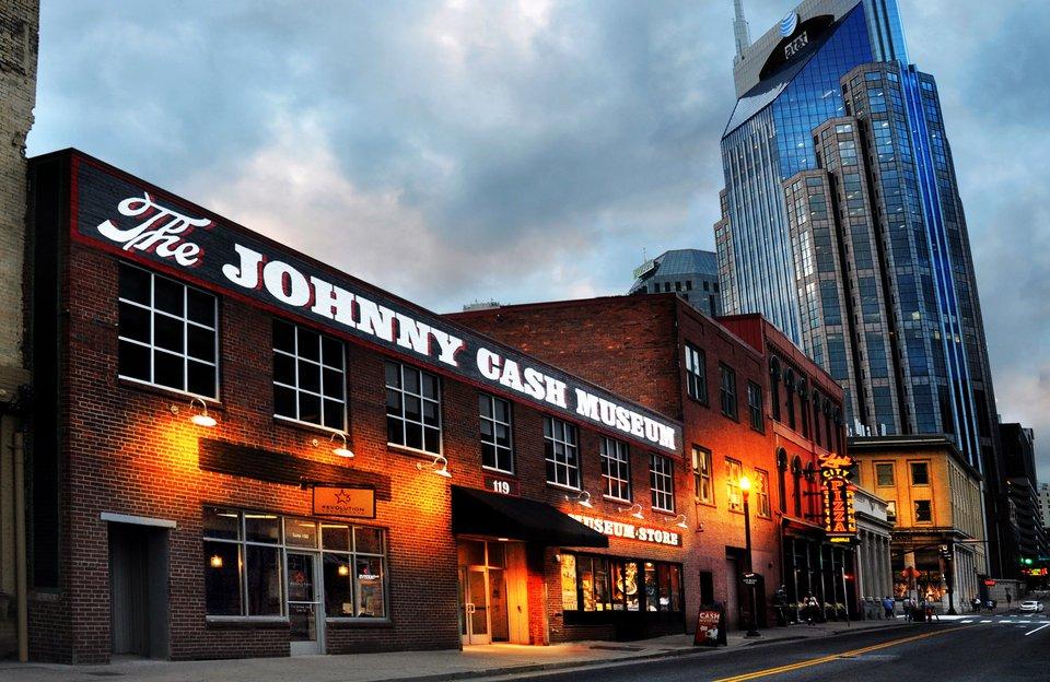Music City Escape Room Nashville Tn