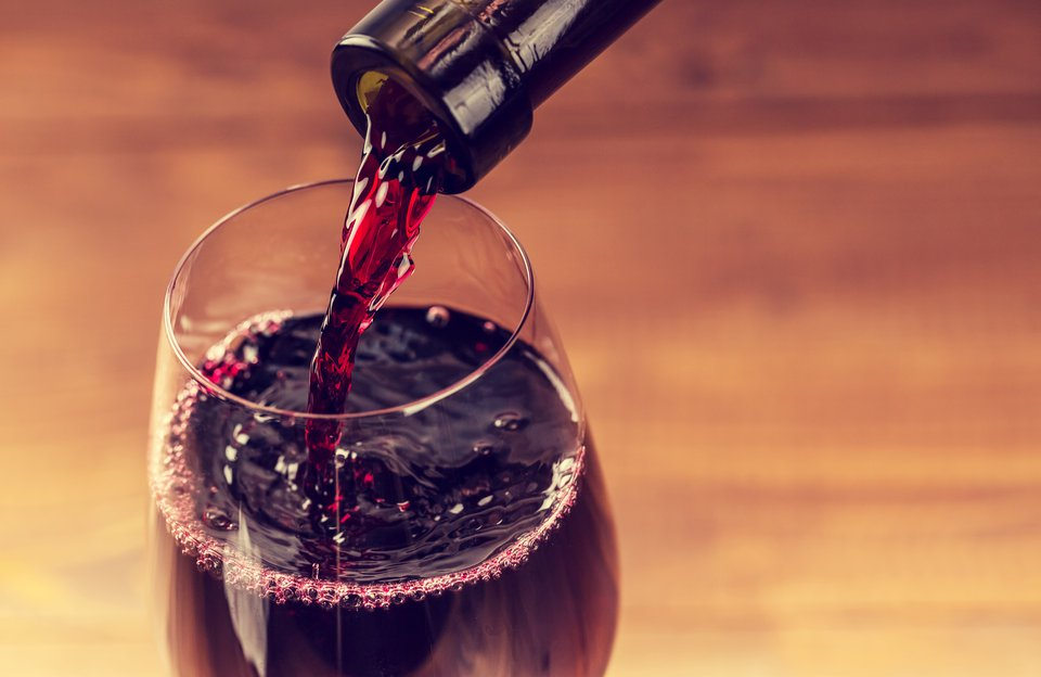 Private Wine Tasting Class