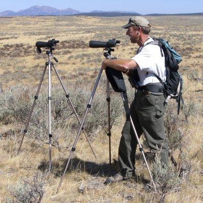 Ken  GEOLOGIST & VOLCANOLOGIST Hawaii
