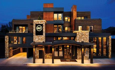 Hotel Jackson