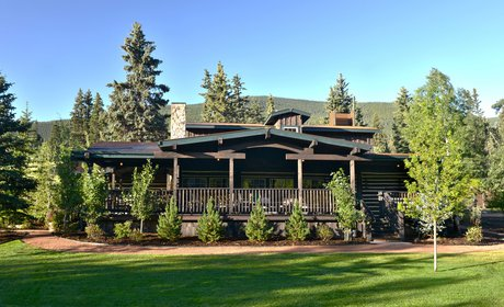 The Broadmoor Fly Fishing Camp