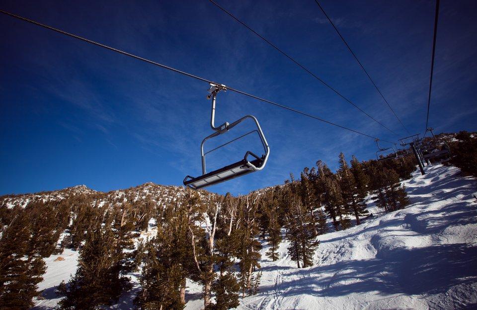 Squaw Valley/Alpine Meadows Ski Lift Tickets