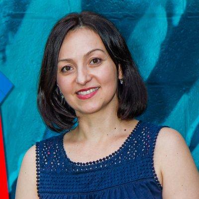 Tatiana Nenova