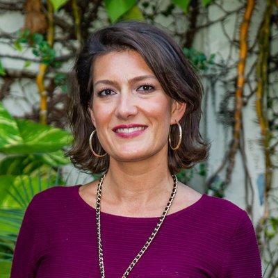 Claire Troyan
