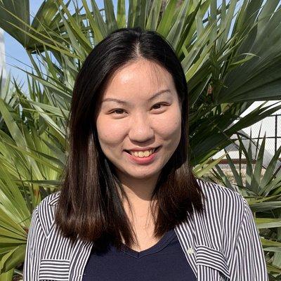 Yu-Ju Huang