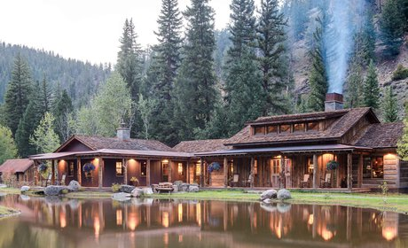 Taylor River Lodge