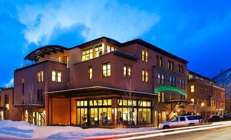 Limelight Hotel - Aspen