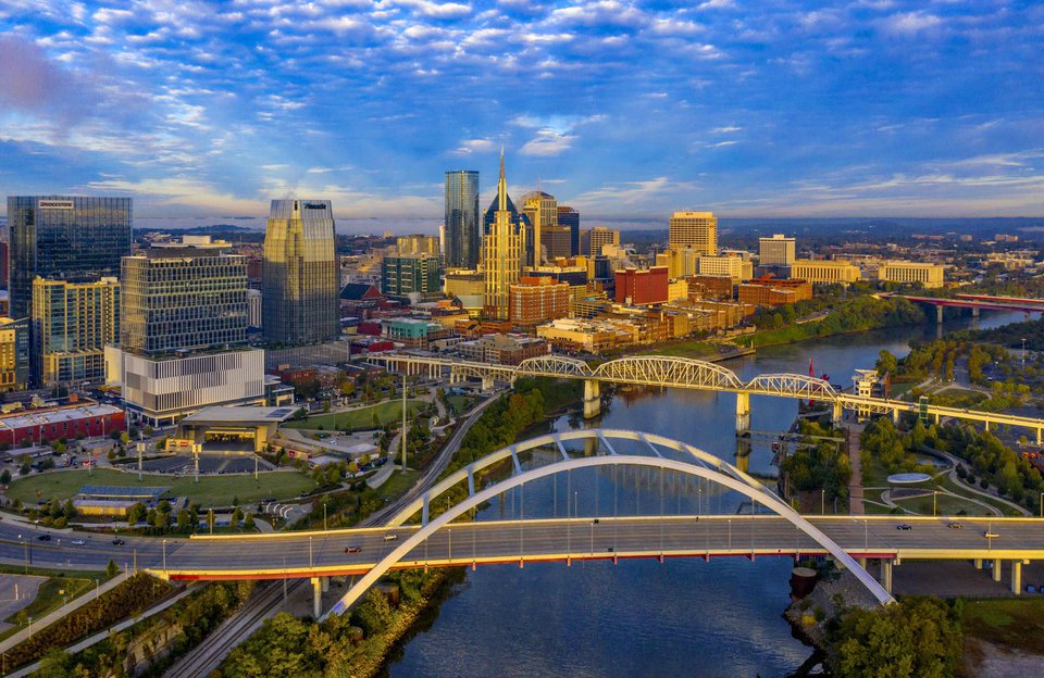 Classic Nashville Getaway