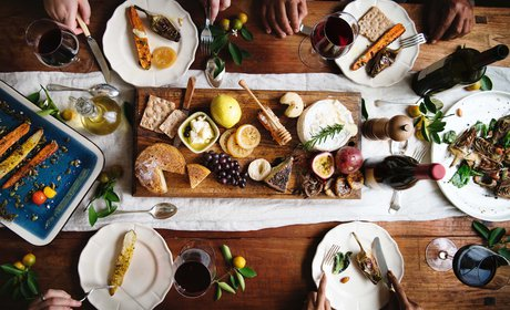 * Full-Day Food & Wine Excursion in Santa Ynez Valley