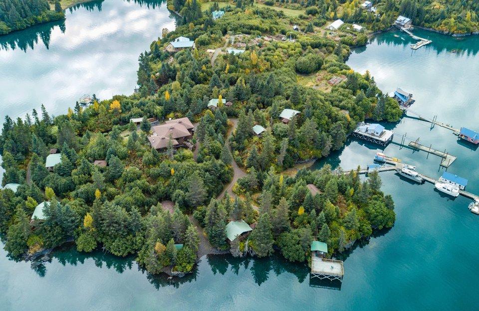 Stillpoint Lodge