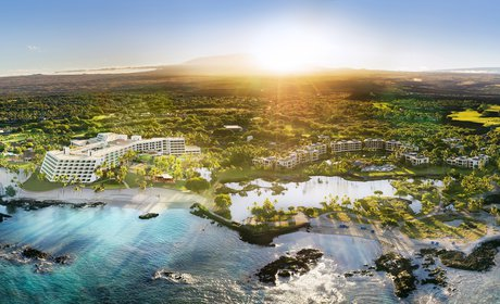 Mauna Lani, Auberge Resorts Collection
