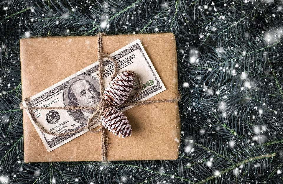 2019 Holiday Cash Giveaway Promotion