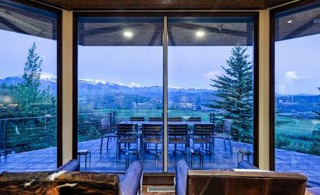 Four Peaks Estate