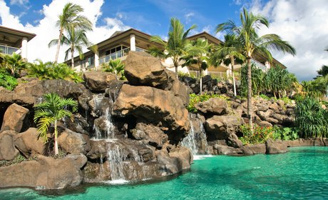 Ho'olei Villas at Grand Wailea